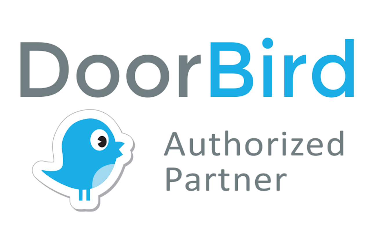 Smart Home Doorbird Logo in 2424 Zurndorf im Bezirk Neusiedl am See