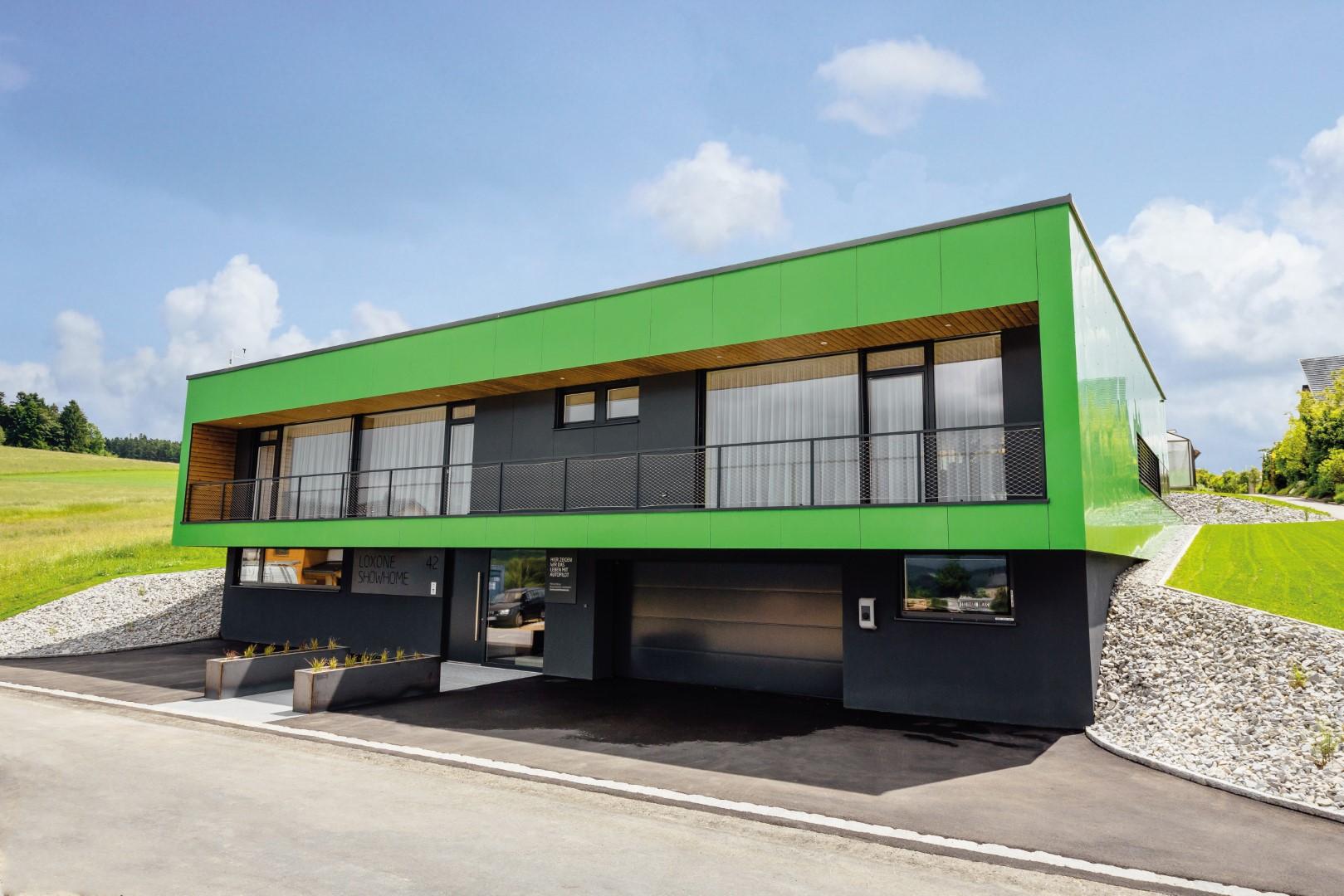 Smart Home und perfect fIT solutions aus 2424 Zurndorf im Bezirk Neusiedl am See - Erlebnistour in Kollerschlag